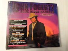 JOHN FOGERTY - THE BLUE RIDGE RANGERS - RIDES AGAIN - DELUXE ED.-  DC+ DVD NUOVO