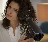 Rowenta Premium Care Silence Séche à Cheveux 2300W Moteur Professionnel Silent