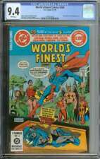WORLD'S FINEST #269 CGC 9.4 WHITE PAGES