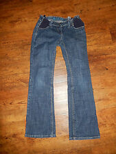 Bootcut NEXT Maternity Jeans