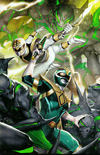 Mighty Morphin Nr. 3 (2021), 1:10 Variant Cover D, Neuware, new