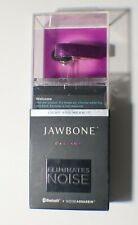 NEW Jawbone Prime Bluetooth Headset Earcandy Eliminates Noise Assassin Lilac