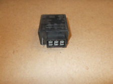 BMW E30 Windscreen Wiper Motor Control Relay Part 1365402