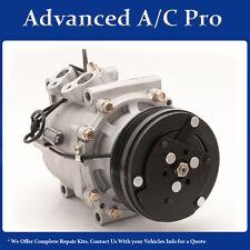 New AC Compressor Fits: 1994 1995 1996 1997 Honda Civic Del Sol L4 1.5L 1.6L