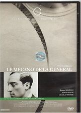 DVD LE MECANO DE LA GENERAL buster keaton CINE CLUB
