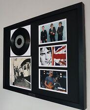 The Jam Down In The Tube Station At Midnight Original Vinyl V RARE Paul Weller