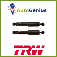 Ammortizzatori Posteriori FIAT MULTIPLA 1.6 Natural Power - 1.9 JTD TRW JGT290T