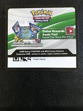 25x LOT Pokemon DRAGON MAJESTY UNUSED ONLINE CODE CARDS!!