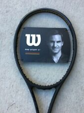 Wilson Pro Staff 97 V13, 4 1/4 grip, free shipping