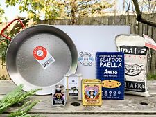 Seafood Paella Starter Kit