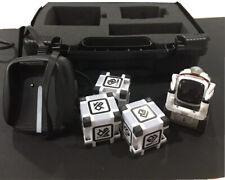 Lightly Used Anki Cozmo Robot Toy - White