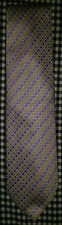 Hermosa Nueva Ted Baker anudada Corbata Rosa Patrón De Diamante