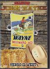 DVD - Verso il West - John Wayne Collection | usato