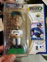 ICHIRO MVP Bobblehead 2001 Seattle Mariners Play Makers MLB