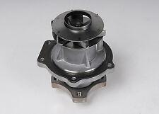 Genuine GM Water Pump 12620226