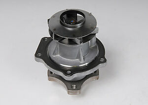 Genuine GM Water Pump 12620226