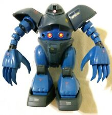 Bandai Gundam Mobile Suits In Action MSIA - Blue Submarine Gogg Figure