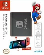 ANKER POWERCORE 13400 Nintendo Switch Edition Power Bank - Brand New Sealed