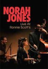 Norah Jones - Live at Ronnie Scott's Jazz Club - New Blu-ray - Pre Order - 15/6