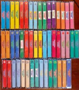 I RACCONTA STORIE audiocassetta n. 1 GRANDE DISPONIBILITA' c'era una volta...