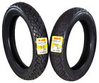 Pirelli MT 66 Route 120/90-18 120/90-17 Front & Rear Cruiser Motorcycle Tire Set