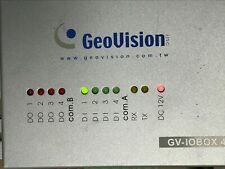 Geovision  GV-IOBOX 4