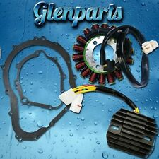 SUZUKI GSXR600 GSX-R600 GSXR 600 STATOR VOLTAGE REGULATOR GASKET 2006-2007