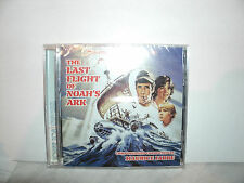 THE LAST FLIGHT OF NOAHS ARK,INTRADA FILM SOUNDTRACK,COMPOSED BY MAURICE JARRE