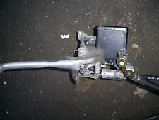 honda dylan 125  2004 front brake master cylinder