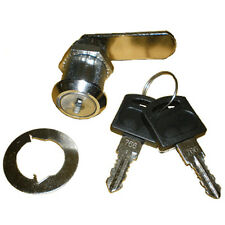 CAMLOCK SECURITY SHOP CABINET LOCK KEYED ALIKE  NEW
