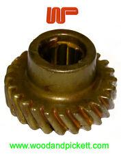 Classic mini-mouvement 1ST shaft gear 4 synchro - 22G849