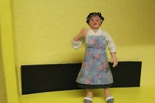 DOLLS HOUSE =  Handcrafted   Character  MRS MOPP