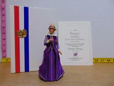 Great American Women US Historical Society 1/2 Doll Pocahontas #2439