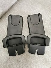 Babystyle Oyster 1 / 2 / Max pram Maxi Cosi car seat adapters