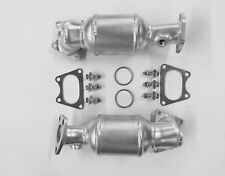 Fits 2003 2004 2005 2006 Acura MDX 3.5L V6 P//Side /& D//Side Catalytic Converters