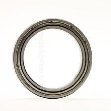 20x27x4 Metal Shielded Bearing 6704-ZZ