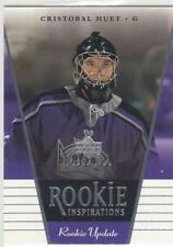 2002-03 Upper Deck Rookie Update #122  Cristobal HUET  RC