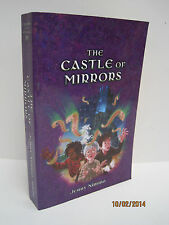 The Castle of Mirrors by Jenny Nimmo