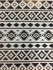 100 Poly Mailers 10x13 Aztec Tribal Designer mailing envelopes boutique bags