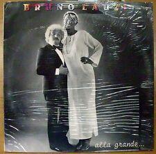 LAUZI BRUNO PAOLO CONTE ALLA GRANDE CANZONE D'AMORE BARTALI  LP 1978 SEALED