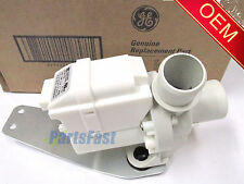 OEM NEW 175D3834P003 Washer Drain Pump WH23X10030 175D4054G001 GE Hotpoint