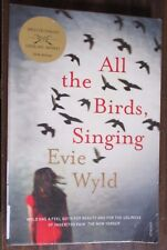 All the Birds, Singing by Evie Wyld (Paperback, 2013)