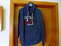 Tom Tailor Herren Sweatshirt Sweater Kapuzen Pulli M