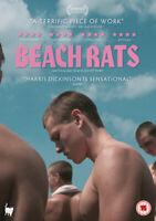 Beach Rats DVD (2018) Harris Dickinson, Hittman (DIR) cert 15 ***NEW***
