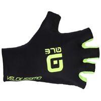 ALE CYCLING Clove Crono Velocissimo |Black-Fluo Yellow|BRAND NEW