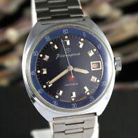 Vintage Vostok 2234 Zakaz MO USSR Chistopol KOMANDIRSKIE Watch stop second