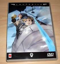 DVD Box - Last Exile ( Lastexile ) 01 - Folgen Episoden 1-5 - Anime - Neuwertig