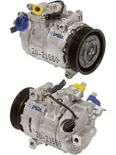 New Compressor And Clutch 20-21660 Omega Environmental