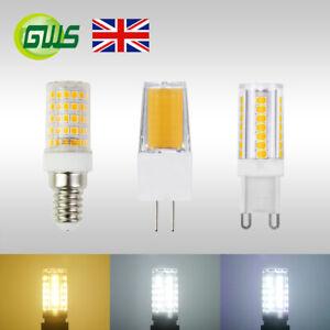 G4 G9 E14 LED Capsule Light Bulb For Cooker Hood/Fridge/Cabinet Replace Halogen