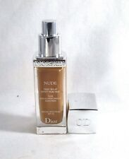 Diorskin Nude Skin Glowing Makeup ~ 040 ~ With Sunscreen SPF 15 ~ 1 oz ~